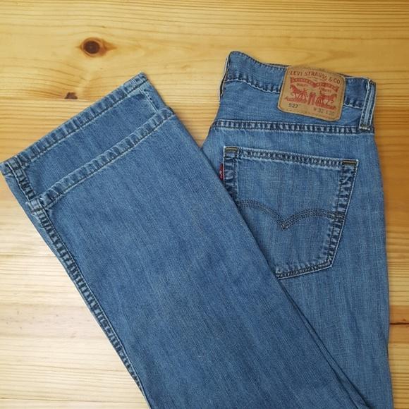 Levi's Other - Men's Levi's 527 jeans